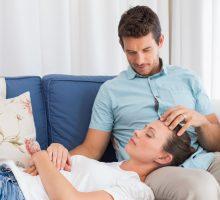 Planiranje sigurne i zdrave trudnoće nakon spontanog pobačaja