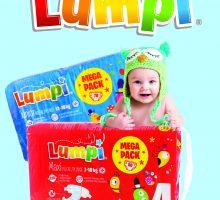 Roditeljima beba rođenih 1. januara IDEA uručila vaučere za besplatne pelene