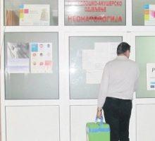 Za sve porodilje u BIjelom Polju samo jedan ginekolog