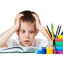 Kako pomoći djetetu koje prilikom pisanja miješa slova?