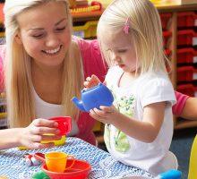 Kako reagovati kada dijete počne da muca?