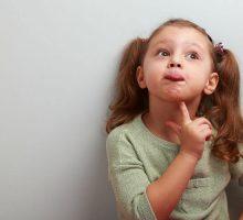 Zašto ne treba da govorite djetetu da je bezobrazno?