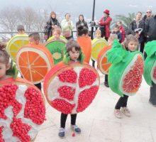 U subotu Mala fešta od narandže u Podgorici