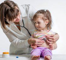 Zašto su djeca anemična?
