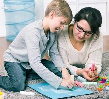 42 poruke za roditelje djeteta kojem je upravo postavljena dijagnoza autizma