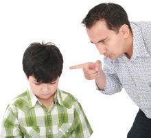 Zašto je važno da prestanete da govorite djetetu da je bezobrazno