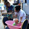 Savjeti patronažne sestre za roditelje o njezi bebe i prvim zajedničkm danim