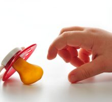 Kada treba prestati sa korišćenjem cucle?