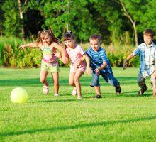 Mozak djeteta ne može da se razvoja ako nema pokreta