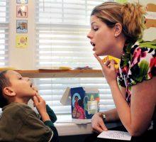 Da bi dijete progovorilo pravilno, moraju biti ispunjeni određeni uslovi