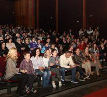 Održan humanitarni koncert za novi Aleksin dom, prikupljeno 1,7 hiljada eura