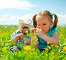 Kako da prepoznate nadarenost djeteta i podstaknete je