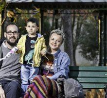 Kako je Perovićima usvojenje dječaka promijenilo život