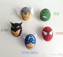 Ideje za ukrašavanje jaja koje će djeca obožavati